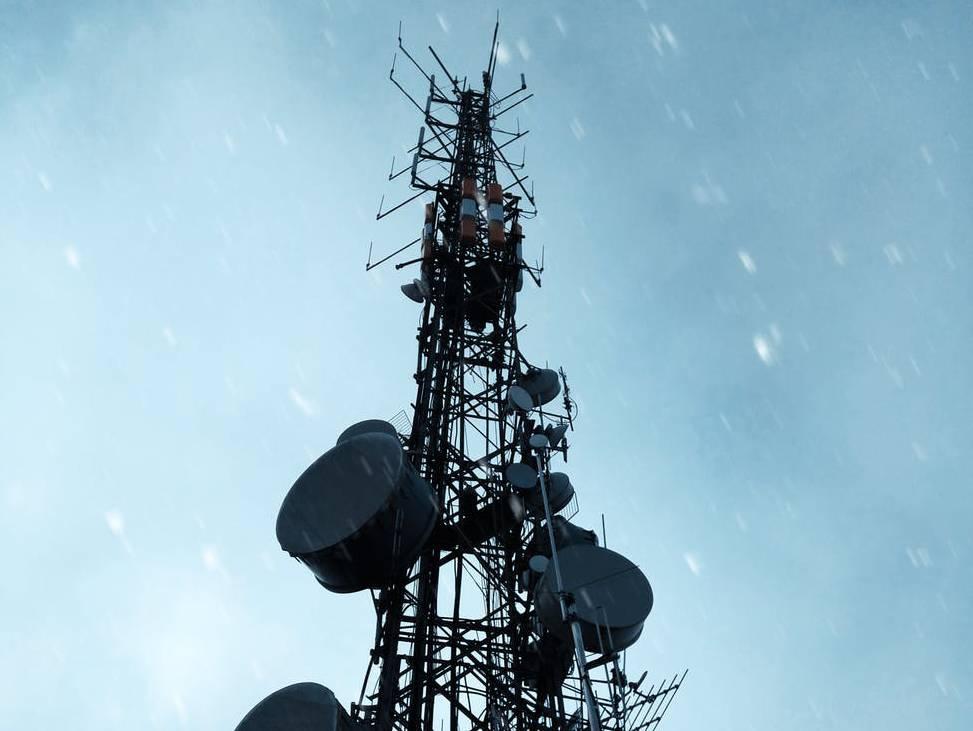 Telekom cégek